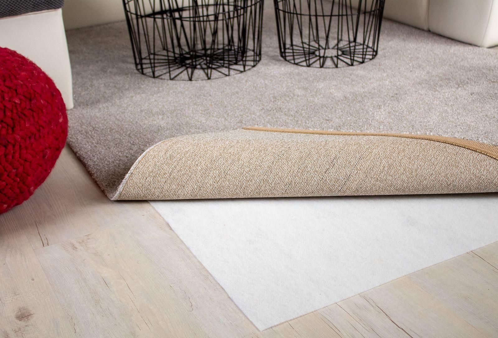 Teppichunterlage Ako Vlies  diverse Größen  Stärke 2 mm
