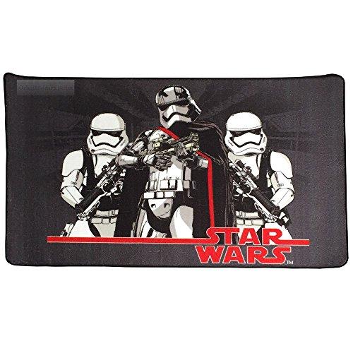 Star Wars Teppich- 160 x 100 cm die Clone Troopers, SW72